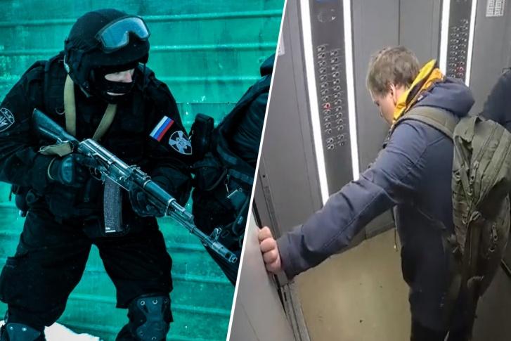На одиночных пикетах, поводом к которым стало убийство мужчины в Екатеринбурге, задержали 20 человек